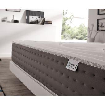 Viscoelastique Matelas Royal Premium De Luxe 30 Cm Hauteur 100x180