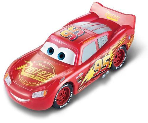 Disney voiture-jouet PixarLightning-McQueen junior rouge/jaune