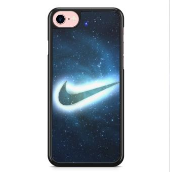 Coque Fifrelin pour iPhone 6 et iPhone 6S Nike Galaxie Galaxy