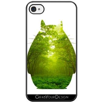 coque iphone 4 nature