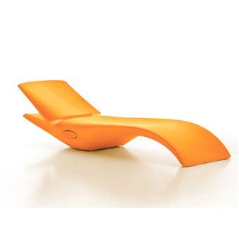 Transat design myyour zoé - Mobilier de Jardin - Achat ...