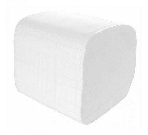 Lot de papier toilette jantex