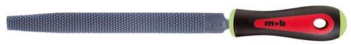 Râpe demi-ronde moyenne MOB MONDELIN 200 x 21 x 6 mm - 0941206201