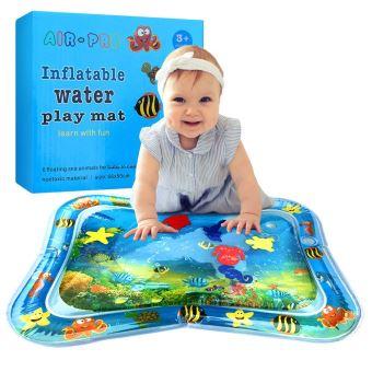 tapis d eau matelas gonflable jouet