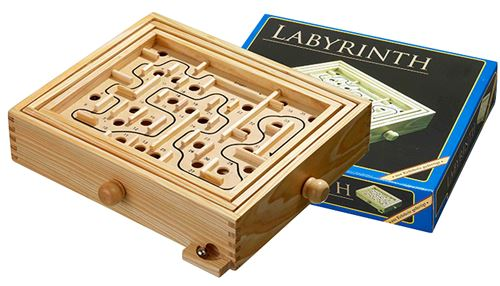 Philos - 3198 - Labyrinthe - Taille Grand