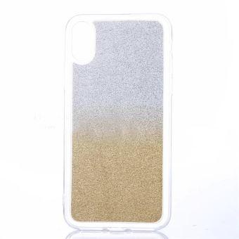coque iphone x degrade