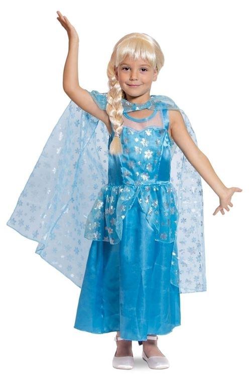 Folat – Ice Princess Robe Enfant