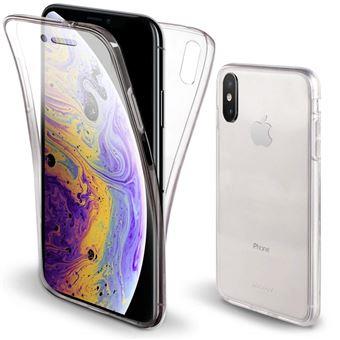 coque iphone xs max 360 degre