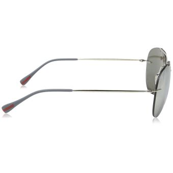Lunette Sole Soleil Rectangulaire Prada Mod55ps Homme De Sport 0OwnkX8P