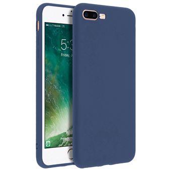 coque iphone 8 bleu nuit