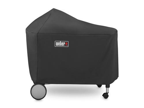 Housse Deluxe Weber pour Performer Premium et Deluxe GBS