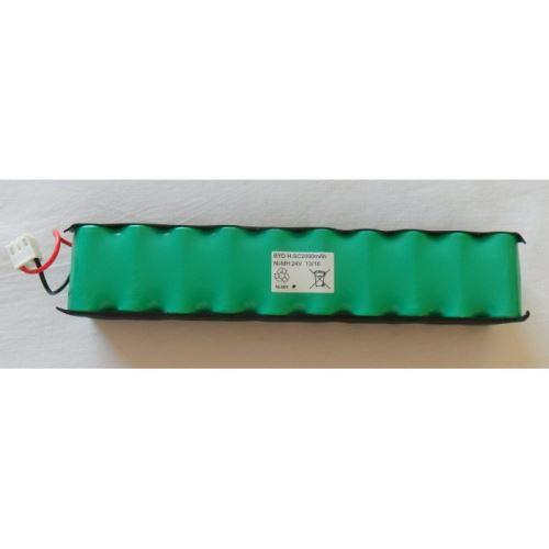 Accumulateur/24v pour aspirateur balai rowenta - d968475