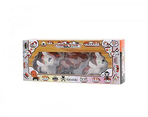 Sushicorno 3 Pack - Tokidoki