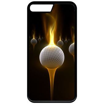 coque iphone 8 plus golf