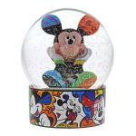 Boule à eau Disney Britto Mickey Mouse