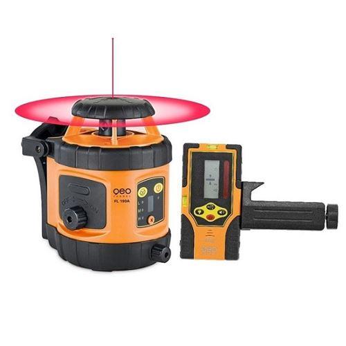 Laser maçon FL190A GEO FENNEL - Rotatif automatique - 292190