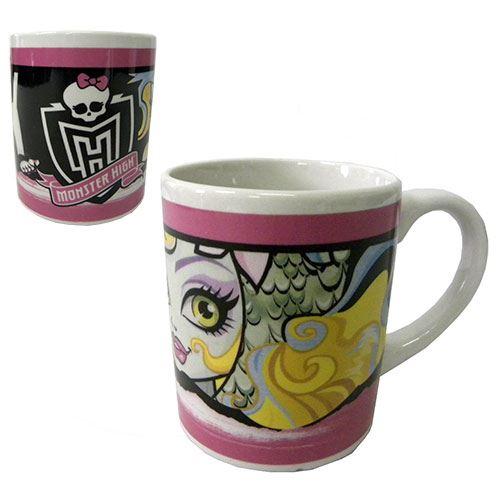 Tasse en céramique Monster High
