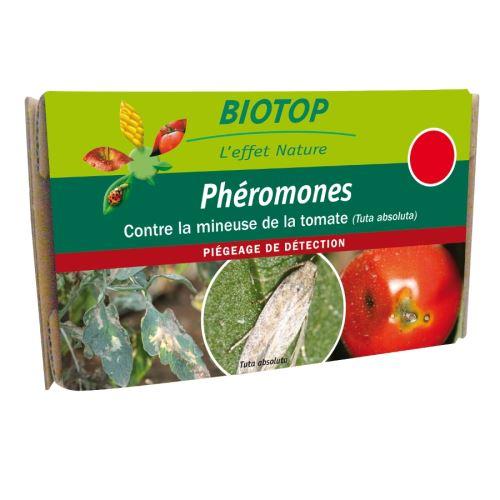 Phéromones mineuse de la tomate x2