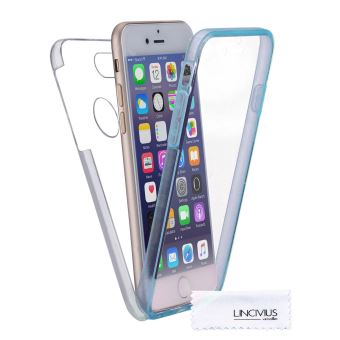 coque iphone 8 plus anti choc 360