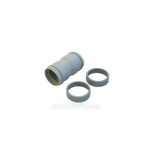 Manchon raccord caoutchouc 150mm pour aspirateur nilfisk advance - 6419209