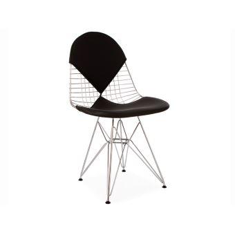 Chaise Eames Bikini   Noir   Achat U0026 Prix | Fnac