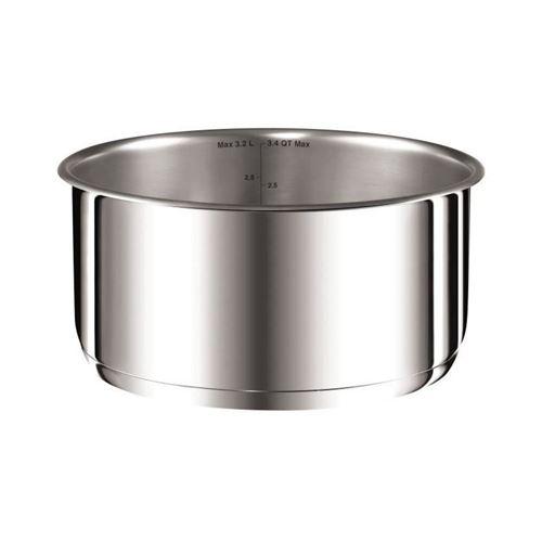 Tefal Ingenio Preference Casserole 22cm L9252244 Tous Feux Dont Induction