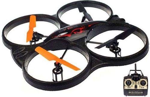 Imagin - Drone Skyking rotation 360°
