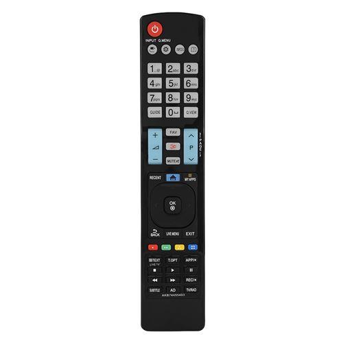Télécommande TV à Distance de 8 m pour LG 47LM6700 55LM6700 42LM670S 42LV5500 AKB74455403
