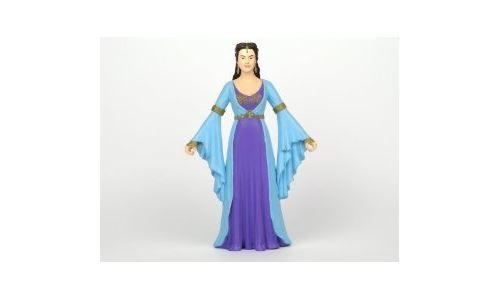 Figurine Les Aventures de Merlin - Morgana