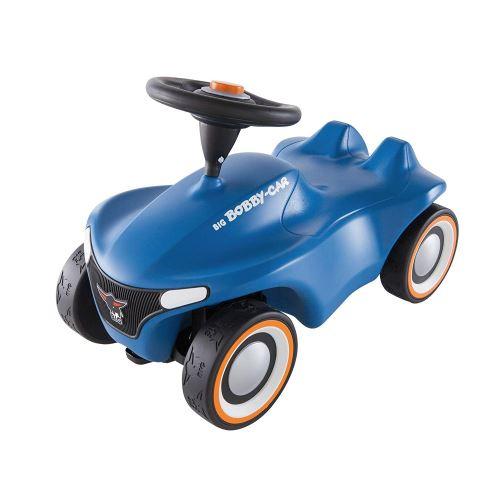 Big 800056241 - Big-Bobby-Car Neo Porteur Voiture pour Enfant