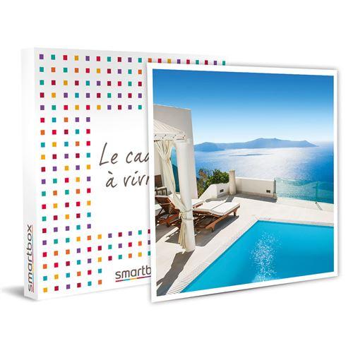 SMARTBOX - Séjour luxe et spa - Coffret Cadeau