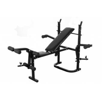 Casasmart Banc De Musculation Pliable Pro Musculation Achat