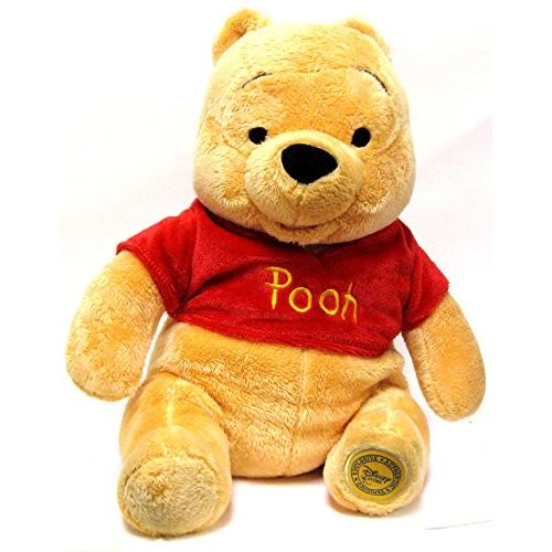 Exclusivité Disney Peluche 13 pouces Winnie l'Ourson