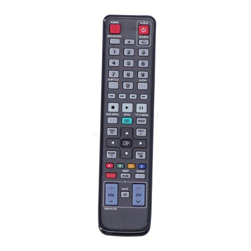 Télécommande TV AK59‑00123A pour Samsung BD ‑ D5490, BD ‑ D5500C, BD ‑ D6100C