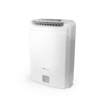 Deshumidificateur Air And Me Sekoa 650 W Blanc Achat Prix Fnac
