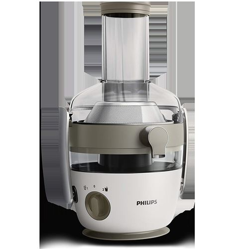 Philips Avance Collection HR1918/80 Presse-agrumes Blanc 2,1 l 1 l 1 m Chine