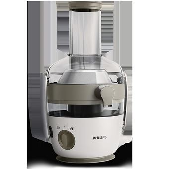 Philips Avance Collection HR1918//80/Presse-agrumes Blanc 2,1/l 1/l 1/m Chine