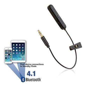 adaptateur récepteur bluetooth pour casque bluetooth