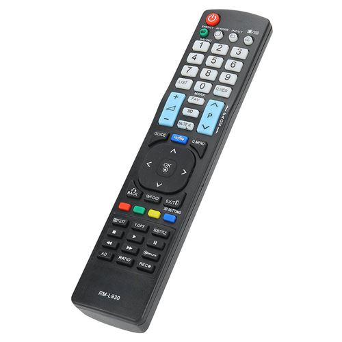 Télécommande TV de remplacement pour LG SMART RM-L930