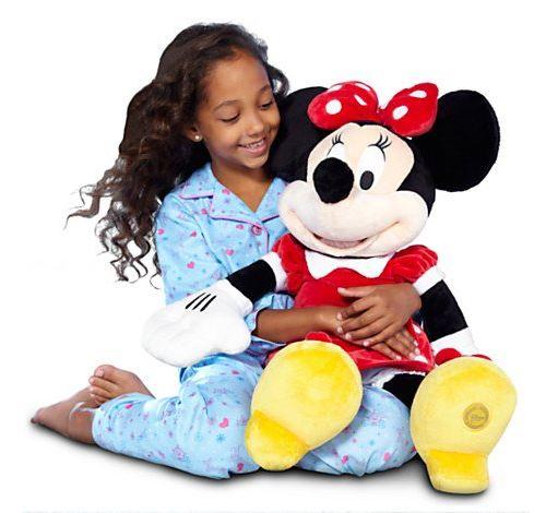 Grande peluche Disney Minnie Mouse - 27