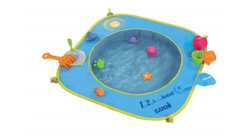 Piscine Ludi Pop Up