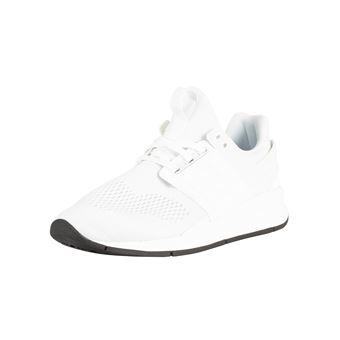 aedcd05e07473 New Balance Homme 247 Entraîneurs, Blanc - Chaussures et chaussons de sport  - Achat & prix | fnac