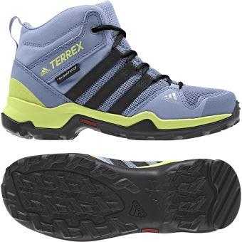 Predator 18 Bleu Chaussures Taille 34 Adidas 3 Ag Junior 2YWEDI9H