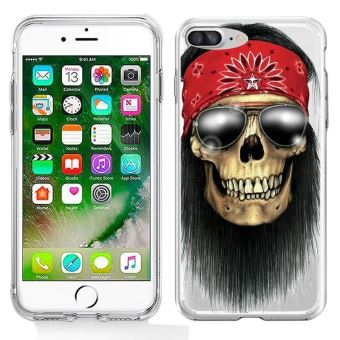 coque iphone 8 mort