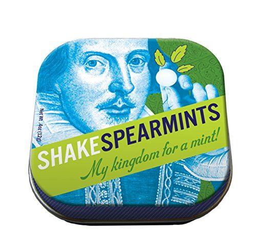 Menthes - Shakespearmints