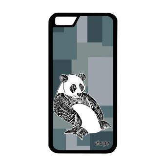 coque iphone 6 animaux geometrique