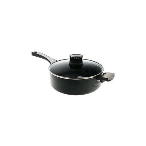 Tefal Expertise Sauteuse Gv5 26 Cm Noir
