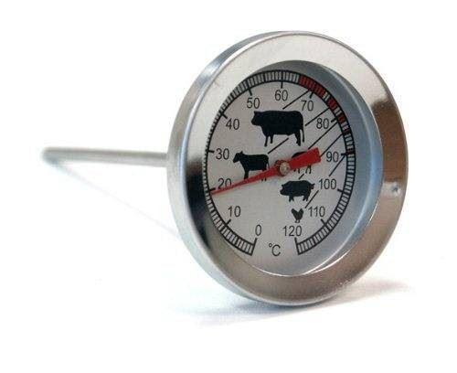 Thermometre A Viande Sans Fil Ideal Pour Reussir Toutes Cuissons Ustensile
