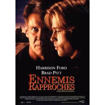film ennemis rapprochés