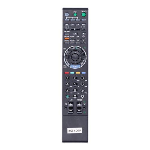 Télécommande TV RM-L1108 Pour LED LCD Sony RM-ED033 RM-ED019 GA019